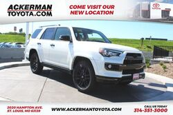 Toyota 4Runner Limited Nightshade St. Louis MO