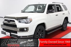 2019_Toyota_4Runner_Limited Nightshade_ St. Cloud MN