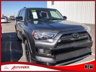 2019 Toyota 4Runner Limited Nightshade Yuma AZ