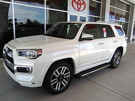 2019_Toyota_4Runner_Limited_ Orangeburg SC