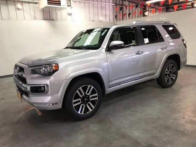 2019 Toyota 4Runner Limited Oroville CA