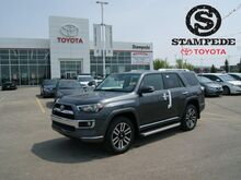 2019_Toyota_4Runner_Limited Package 5-Passenger_ Calgary AB