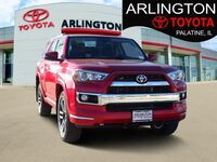 Toyota 4Runner Limited 2019