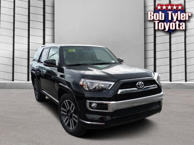 2019 Toyota 4Runner Limited Pensacola FL