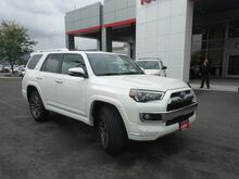 2019_Toyota_4Runner_Limited_ Pocatello ID