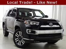 2019_Toyota_4Runner_Limited_ Raleigh NC