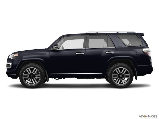 2019 Toyota 4Runner Limited Seaford NY