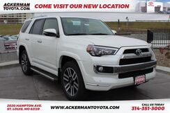 2019_Toyota_4Runner_Limited_ St. Louis MO