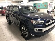 2019 Toyota 4Runner Limited State College PA