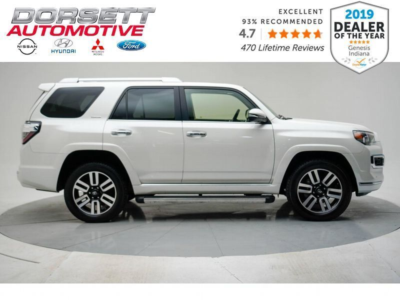 2019 Toyota 4Runner Limited Terre Haute IN