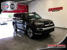 2019_Toyota_4Runner_Limited w/ 3rd Row_ Central and North AL