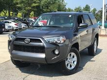 2019_Toyota_4Runner_SR5 4WD_ Cary NC