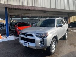 2019_Toyota_4Runner_SR5 4WD_ Cleveland OH