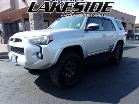 2019 Toyota 4Runner SR5 4WD Colorado Springs CO
