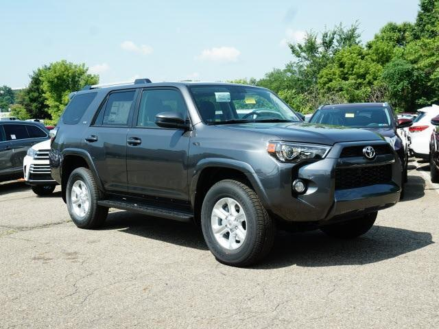 2019 Toyota 4Runner SR5 4WD Cranberry Twp PA