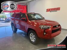 2019_Toyota_4Runner_SR5_ Central and North AL