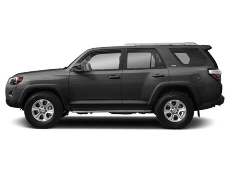 2019 Toyota 4Runner SR5 Brewer ME