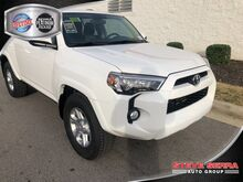 2019_Toyota_4Runner_SR5_ Decatur AL