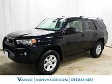 2019_Toyota_4Runner_SR5_ Eau Claire WI