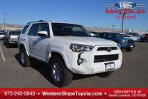 2019 Toyota 4Runner SR5 Grand Junction CO