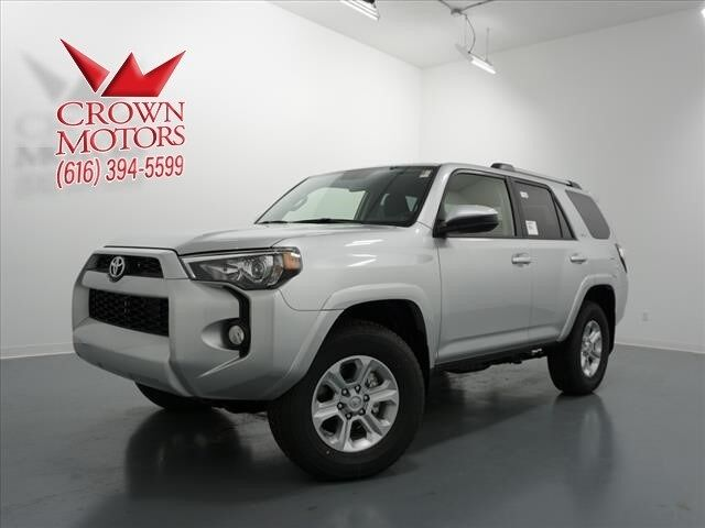 2019 Toyota 4Runner SR5 Holland MI