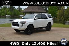 2019_Toyota_4Runner_SR5_ Louisville MS