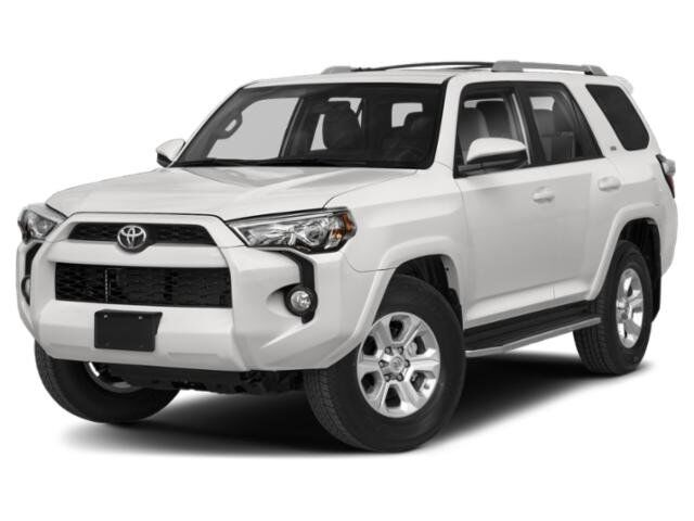 2019 Toyota 4Runner SR5 Pompton Plains NJ