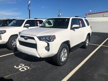 2019_Toyota_4Runner_SR5 Premium_ Central and North AL
