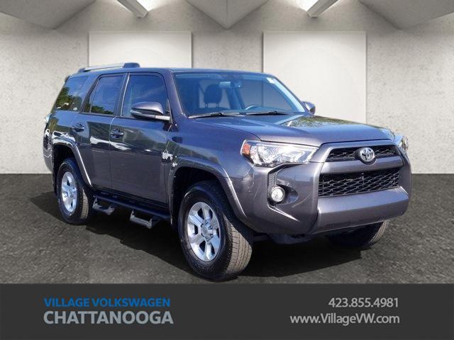 2019 Toyota 4Runner SR5 Premium Chattanooga TN