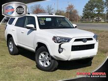 2019_Toyota_4Runner_SR5 Premium_ Decatur AL
