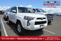 2019 Toyota 4Runner SR5 Premium Grand Junction CO