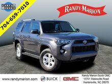 2019_Toyota_4Runner_SR5 Premium_ Hickory NC