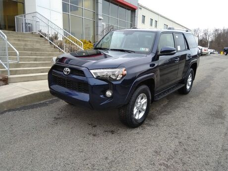 2019 Toyota 4Runner SR5 Premium Washington PA