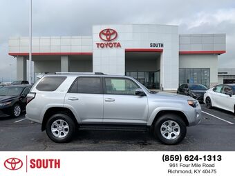 2019_Toyota_4Runner_SR5_ Richmond KY