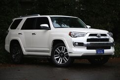 2019_Toyota_4Runner_SR5_ Salem OR