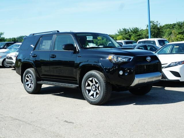 2019 Toyota 4Runner TRD Off Road 4WD Cranberry Twp PA