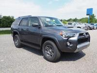Toyota 4Runner TRD Off Road 4WD 2019
