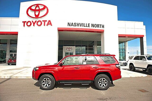 2019 Toyota 4Runner TRD Off Road 4WD Nashville TN