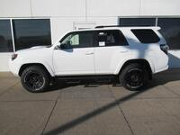 Toyota 4Runner TRD Off Road 4X4 2019