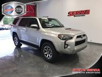 Toyota 4Runner TRD Off Road 2019