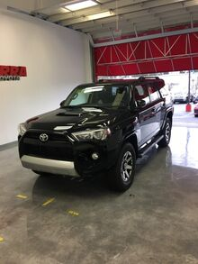 2019_Toyota_4Runner_TRD Off Road_ Central and North AL