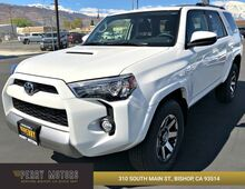 2019_Toyota_4Runner_TRD Off Road_ Bishop CA