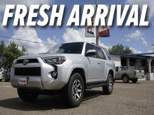 2019_Toyota_4Runner_TRD Off Road_ Brownsville TX