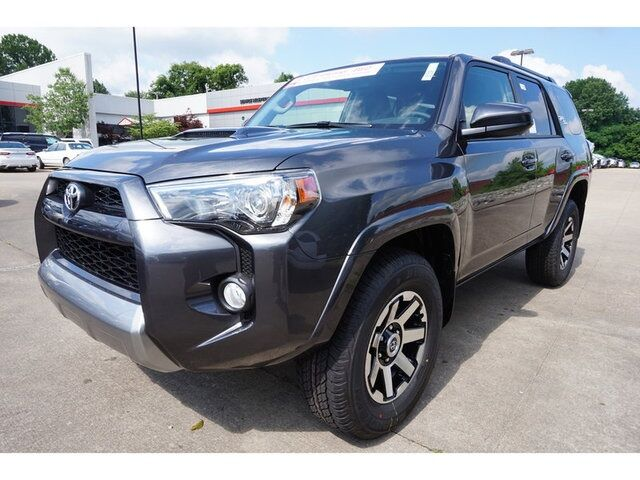 2019 Toyota 4Runner TRD Off-Road Columbia TN