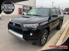 2019_Toyota_4Runner_TRD Off Road_ Decatur AL