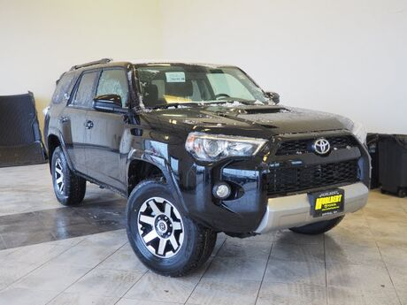 2019 Toyota 4Runner TRD Off-Road Epping NH