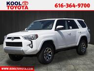 2019 Toyota 4Runner TRD Off-Road Grand Rapids MI