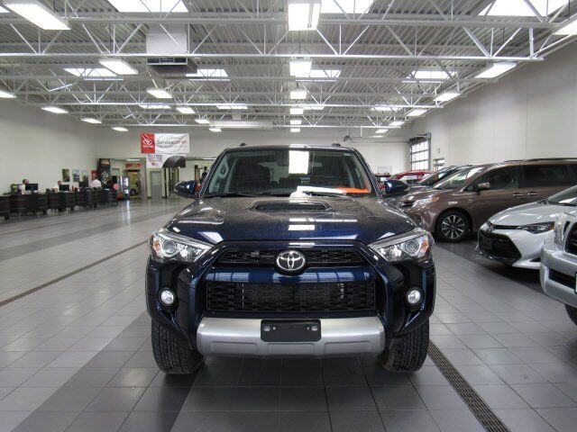 2019 Toyota 4Runner TRD Off Road Green Bay WI