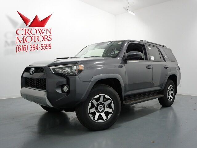 2019 Toyota 4Runner TRD Off-Road Holland MI