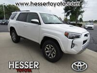 Toyota 4Runner TRD Off-Road 2019